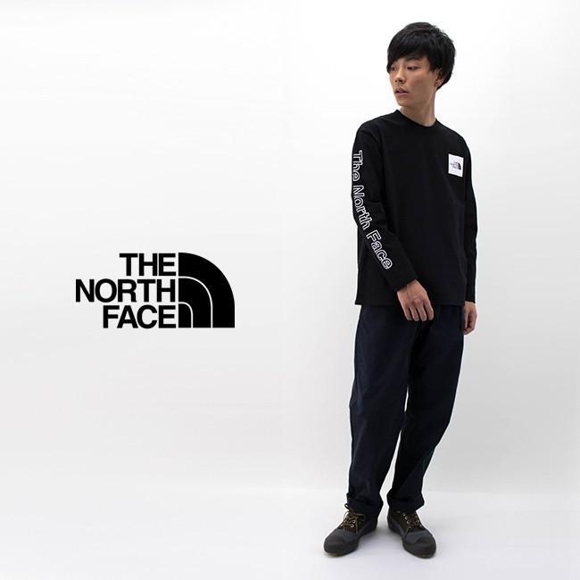 THE NORTH FACE ザノースフェイス メンズ ロングスリーブスリーブグラフィックティー(NT32042)(BASIC)|u-oak|10