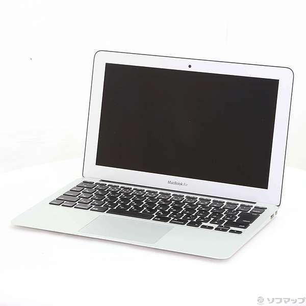 〔中古〕Apple(アップル) MacBook Air 11.6-inch Mid 2012 MD224J/A Core_i7 2GHz 8GB SSD256GB 〔10.8 MountainLion〕〔298-ud〕