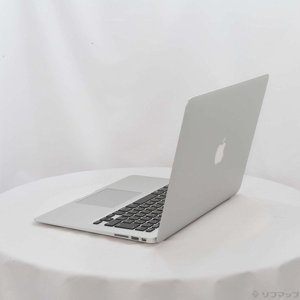 〔中古〕Apple(アップル) MacBook Air 13.3-inch Early 2015 MJVG2J/A Core_i5 1.6GHz 4GB SSD256GB 〔10.10 Yosemite〕〔349-ud〕 u-sofmap 02