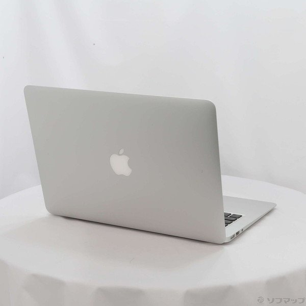 〔中古〕Apple(アップル) MacBook Air 13.3-inch Early 2015 MJVG2J/A Core_i5 1.6GHz 4GB SSD256GB 〔10.10 Yosemite〕〔349-ud〕 u-sofmap 03