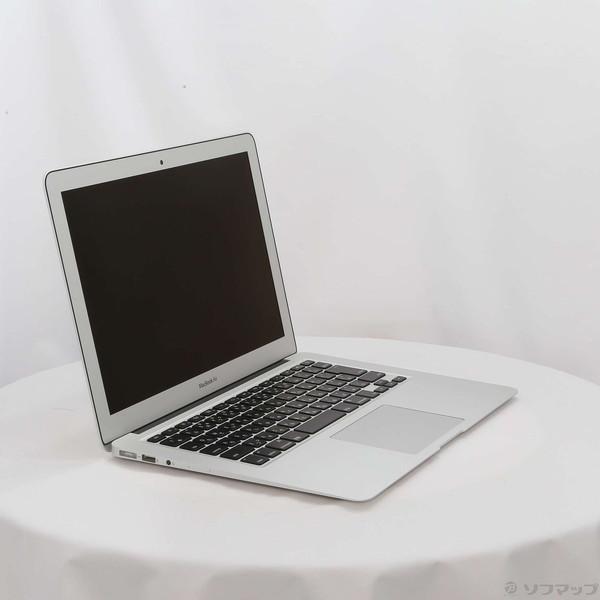 〔中古〕Apple(アップル) MacBook Air 13.3-inch Early 2015 MJVG2J/A Core_i5 1.6GHz 4GB SSD256GB 〔10.10 Yosemite〕〔349-ud〕 u-sofmap 04
