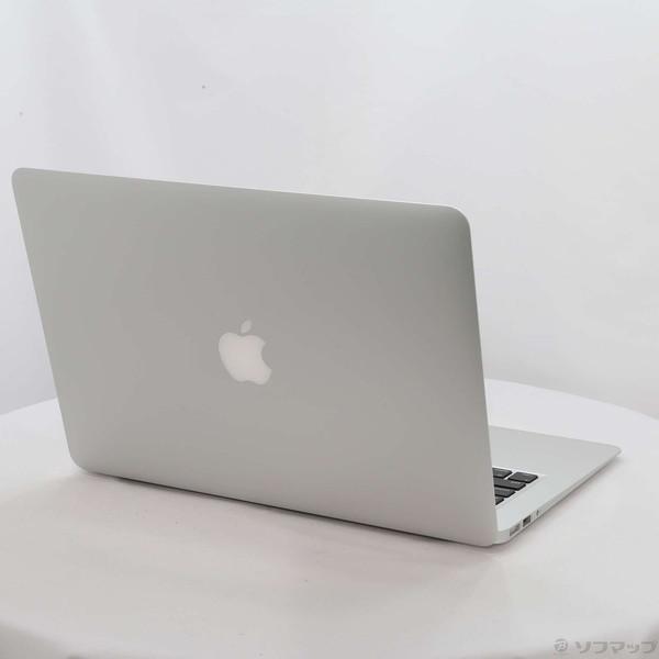 〔中古〕Apple(アップル) MacBook Air 13.3-inch Early 2015 MJVG2J/A Core_i5 1.6GHz 4GB SSD256GB 〔10.10 Yosemite〕〔344-ud〕|u-sofmap|03