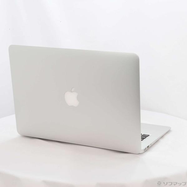 〔中古〕Apple(アップル) MacBook Air 13.3-inch Early 2015 MJVG2J/A Core_i5 1.6GHz 4GB SSD256GB 〔10.10 Yosemite〕〔348-ud〕 u-sofmap 03