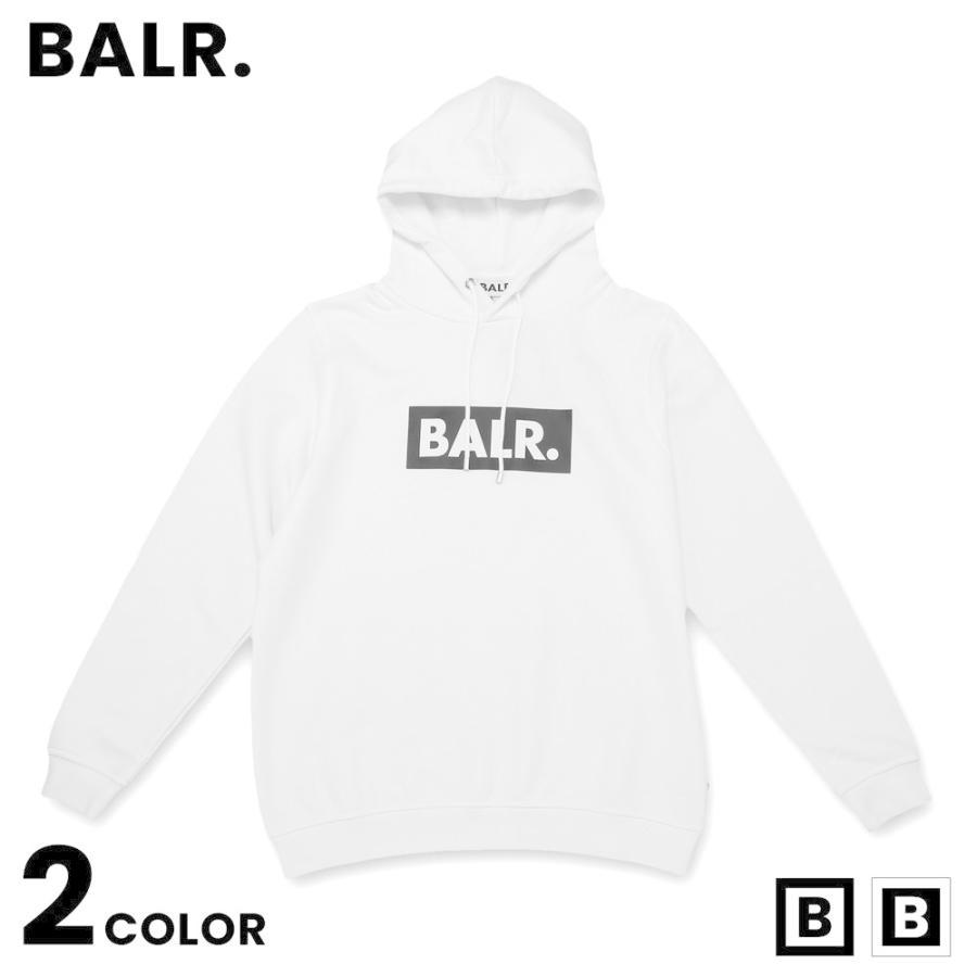 ボーラー BALR Club Hoodie メンズ トップス パーカー - トップス パーカー オランダ パーカー スウェット フ|u-stream