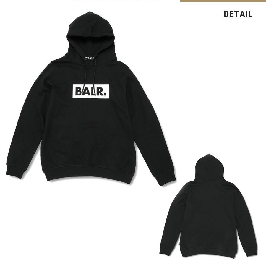 ボーラー BALR Club Hoodie メンズ トップス パーカー - トップス パーカー オランダ パーカー スウェット フ|u-stream|05