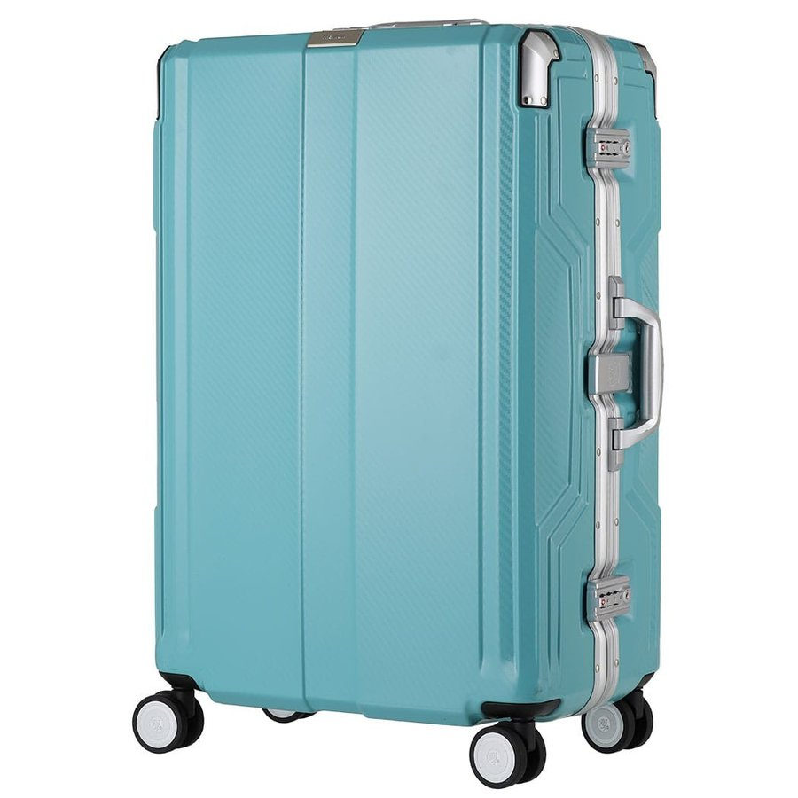 LEGEND WALKER PREMIUM スーツケース キャリーケース キャリーバッグ 6708-49-MGR