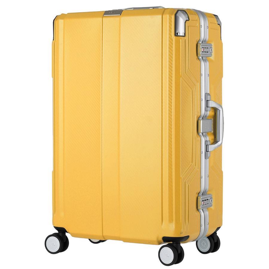 LEGEND WALKER PREMIUM スーツケース キャリーケース キャリーバッグ 6720-62-YE