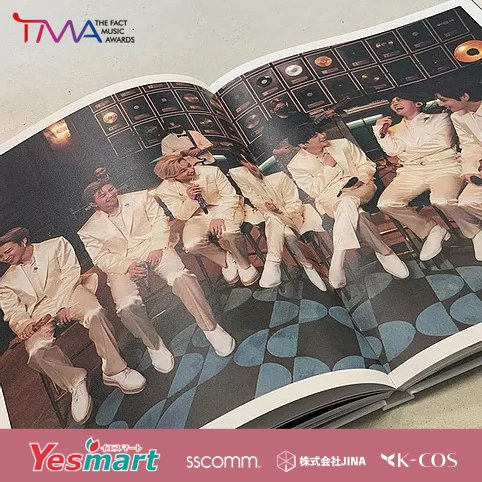 THE FACT BTS PHOTO BOOK SPECIAL EDITION: WE REMEMBER|uatmalljp|04