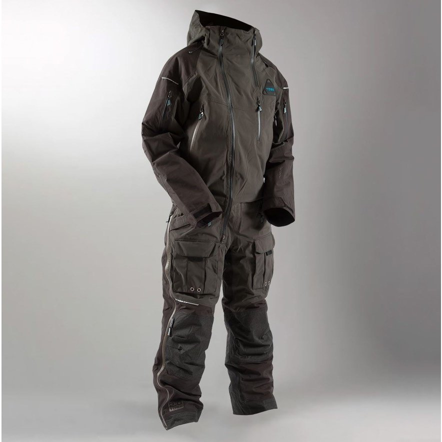 TOBE Outerwear/ Calor Mono Suit Insulated, Dark Ink