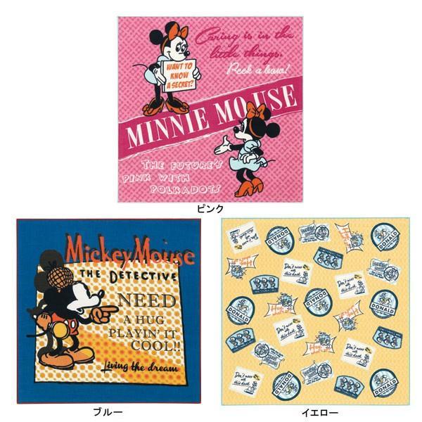SALE 低価格 ガーゼハンカチ Disney ディズニー ルディック UCHINO ウチノ 内野タオル 引出物 約50×50cm