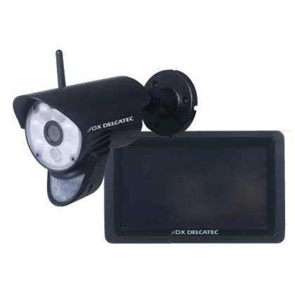 大好き DX ワイヤレス ワイヤレス フルHD DX カメラ&モニターセット フルHD WSC610S, ベクトル帝塚山店:7cb4c39b --- file.aperion.it