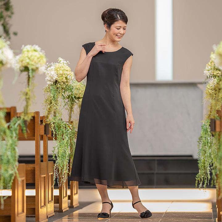 【レンタル】【送料無料】ミセスフォーマルドレス【SP-014ワンピース】結婚式 お母様 叔母様 母親 ママ 入学式 卒業式 式典 大きいサイズ対応 貸衣装|ueyama|05