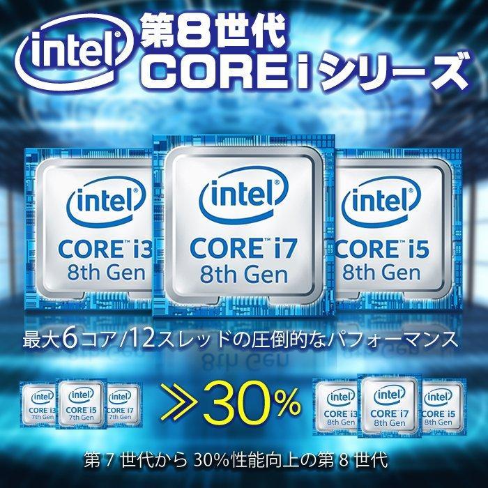新品 デスクトップパソコン 第8世代 Corei7 搭載 ミニパソコン Windows10 Microsoftoffice2019 新品メモリ8GB 新品SSD128GB M.2 2280 SATA3.0 4K出力対応 _F ugreen-oaplaza 11