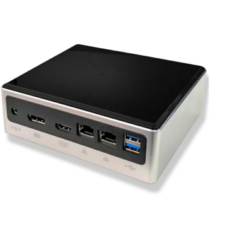 新品 デスクトップパソコン 第10世代 Corei5 搭載 ミニパソコン Windows10 Microsoftoffice2019 新品メモリ8GB 新品SSD128GB M.2 2280 SATA3.0 4K出力対応|ugreen-oaplaza|02