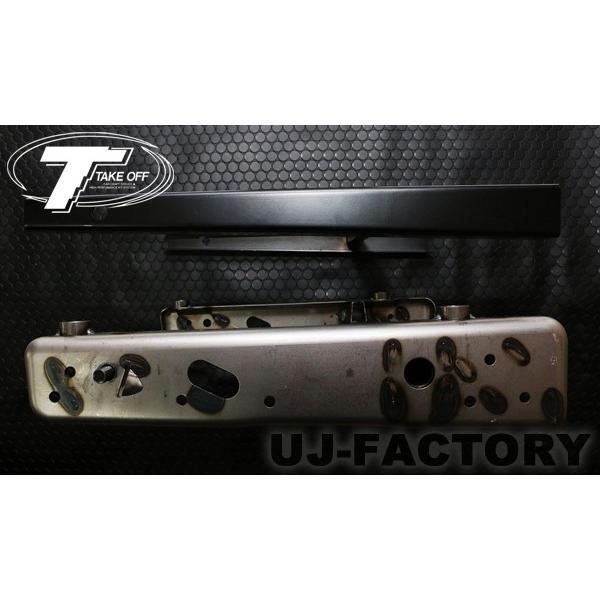 【車検対応】  ローポジくん (1脚分) ★ スズキ アルトワークス HA36S テイクオフ / TAKE-OFF (RPK0010) uj-factory 04