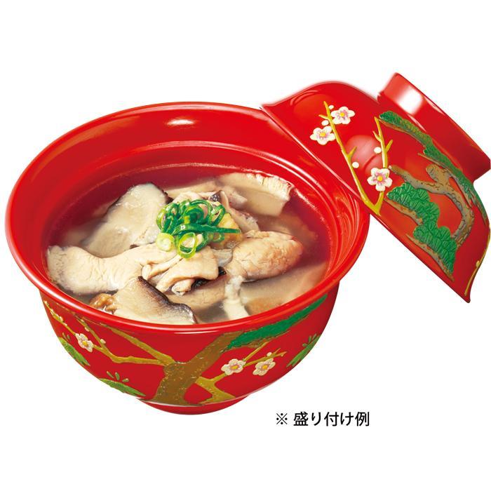 琉球伝統の味シリーズ/中味汁350g(2人前から3人前) ukonhonpo 02