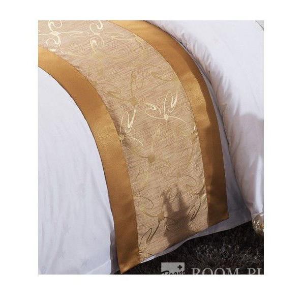 ベッドライナー ベッドスロー  フットライナー  送料無料  高級ホテル用品 旅館 bed-0319 在庫限り|ul-japan|02