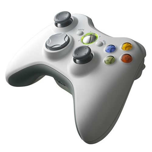 【★新品★】Xbox 360 ワイヤレスコントローラー 在庫処分!
