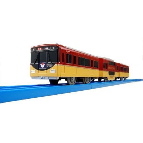 【★新品★】プラレール S-59 京阪特急8000系(特急) 在庫処分!