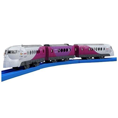【★新品★】プラレール ぼくもだいすき!たのしい列車シリーズ Peach×ラピート ハッピーライナー 在庫処分!