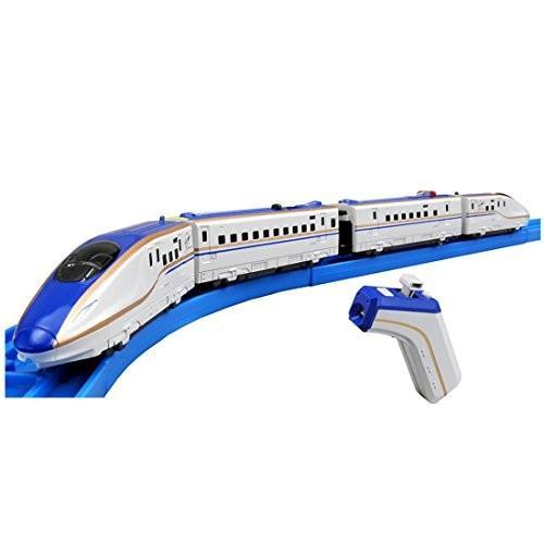【★新品★】プラレールアドバンス W7系北陸新幹線かがやき IRコントロールセット 通常版 在庫処分!
