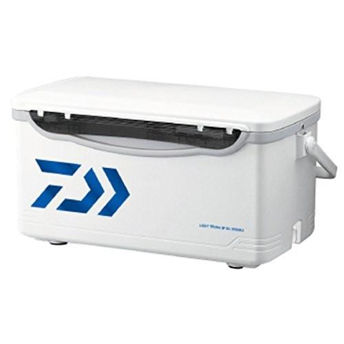 【★新品★】ダイワ(Daiwa) クーラーボックス 釣り ライトトランク4 GU3000RJ ブルー 在庫処分!