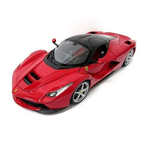 【★新品★】ブラーゴ フェラーリ シグネチャー 1:18シリーズ ラフェラーリ 200-410 在庫処分!