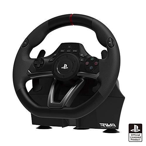 【★新品★】【PS4 PS3 PC対応】Racing Wheel Apex for PS4 PS3 PC 在庫処分!