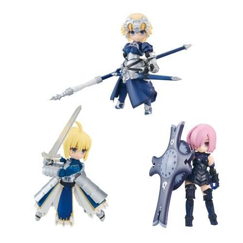 【★新品★】デスクトップアーミー Fate/Grand Order (BOX) 在庫処分!