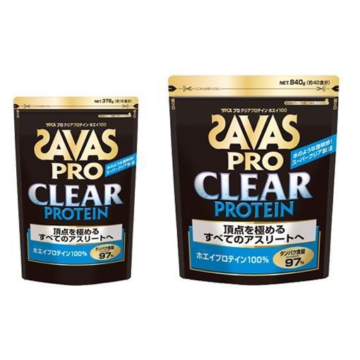 SAVAS サプリメント プロテイン ザバス クリア プロテインホエイ 100  ザバス SAVAS Clear Protein Whey|ult-collection|02