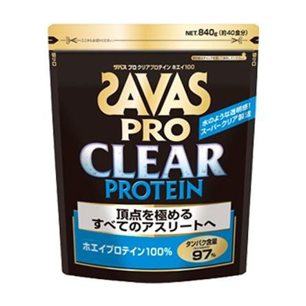 SAVAS サプリメント プロテイン ザバス クリア プロテインホエイ 100  ザバス SAVAS Clear Protein Whey|ult-collection