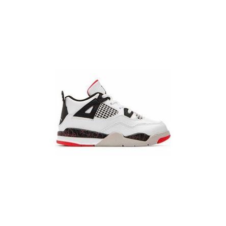 Jordan ジュニア キッズ バッシュ スニーカー シューズ エアジョーダン ジョーダン ナイキ Air Jordan 4 Retro