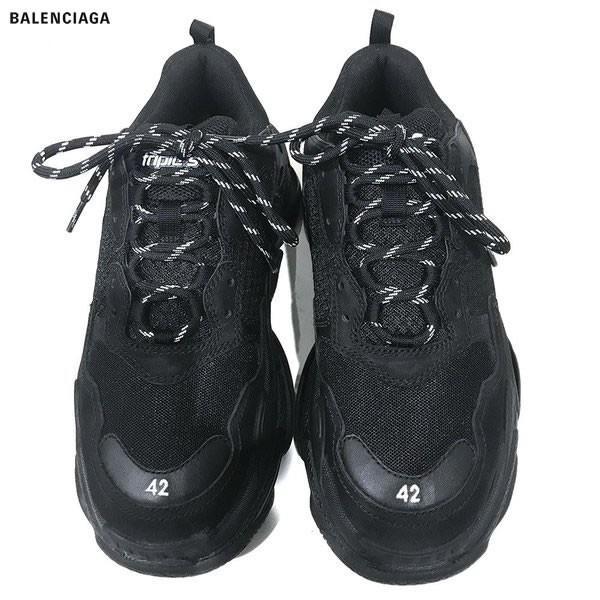 公式の店舗 バレンシアガ triples 27.5cm black ART NO.517178 black NO.517178/ 27.5cm BALENCIAGA, 蒲刈町:1ac18310 --- opencandb.online