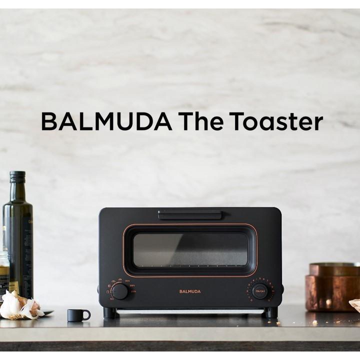 【ポイント5倍!】【翌日出荷可】BALMUDA バルミューダ/The Toaster ザ・トースター/ブラック/K05A-BK/送料無料/ラッピング包装不可 umd-tsutayabooks