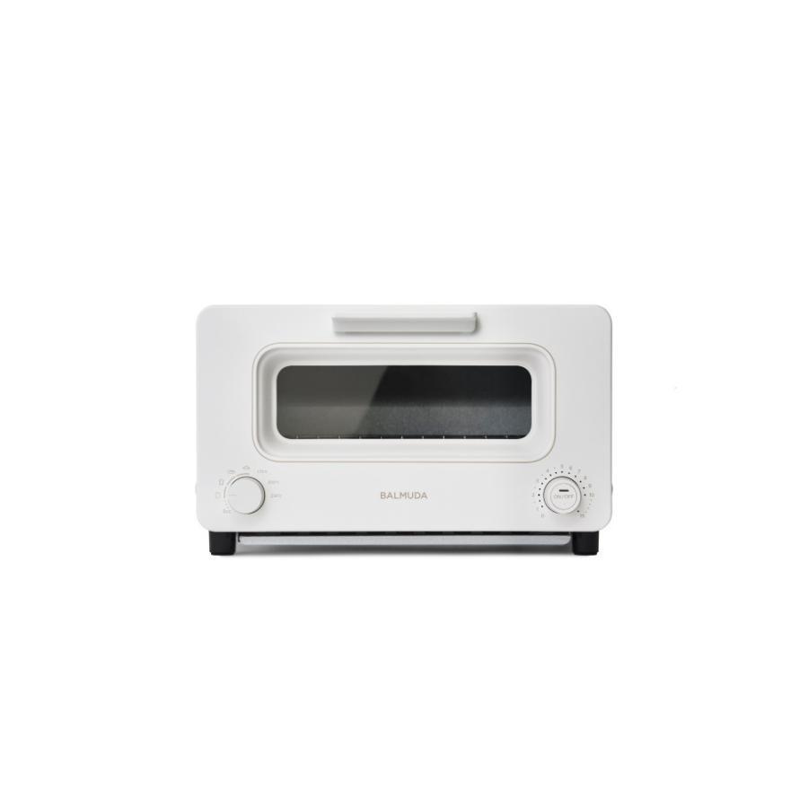 【ポイント5倍】【翌日出荷可】BALMUDA バルミューダ/The Toaster ザ・トースター/ホワイト/K05A-WH/送料無料/ラッピング包装不可 umd-tsutayabooks 02