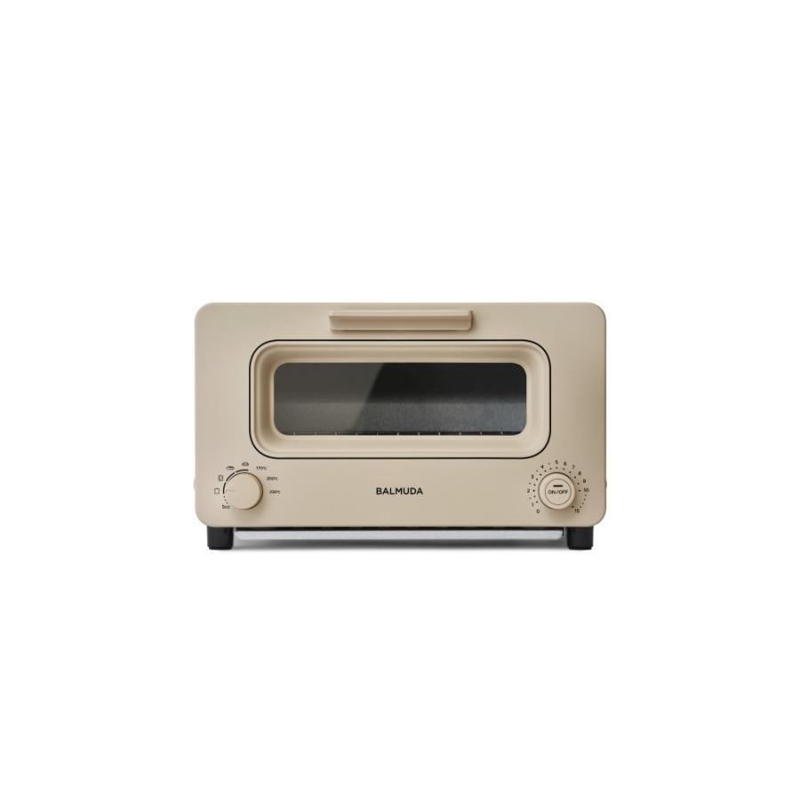 【ポイント5倍】【翌日出荷可】BALMUDA バルミューダ/The Toaster ザ・トースター/ベージュ/K05A-BG/送料無料/ラッピング包装不可 umd-tsutayabooks 02