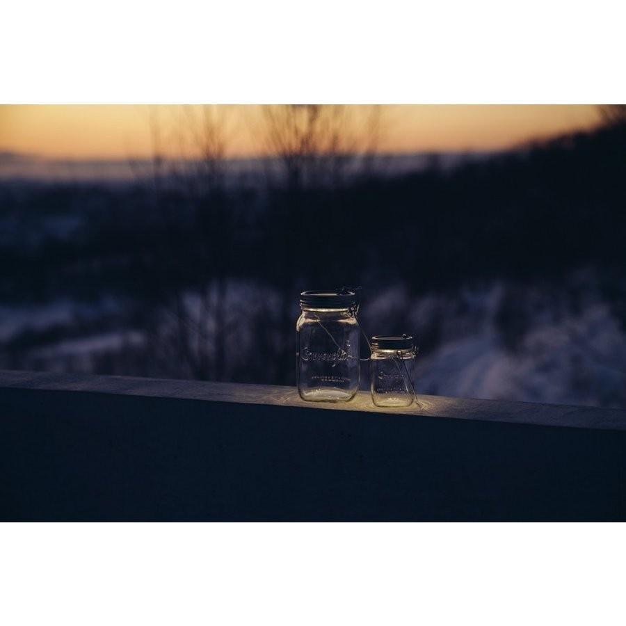 【ソネングラス】 SONNENGLAS 瓶型ソーラーLEDライト ソネングラス Mini umd-tsutayabooks 02