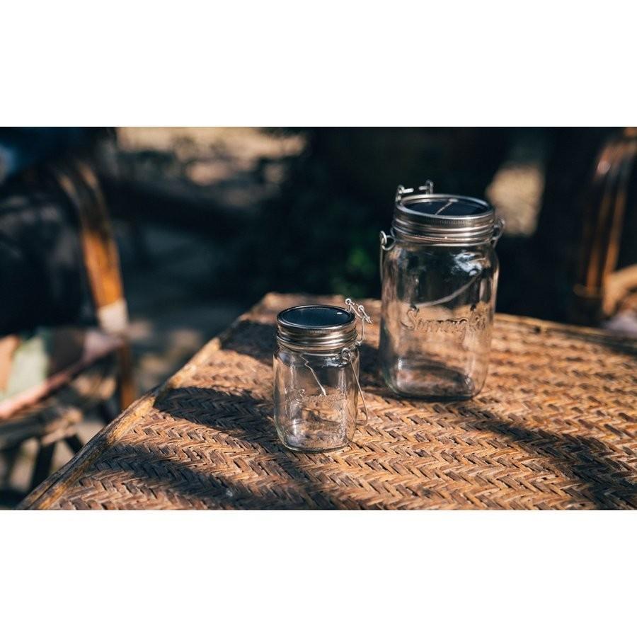 【ソネングラス】 SONNENGLAS 瓶型ソーラーLEDライト ソネングラス Mini umd-tsutayabooks 03