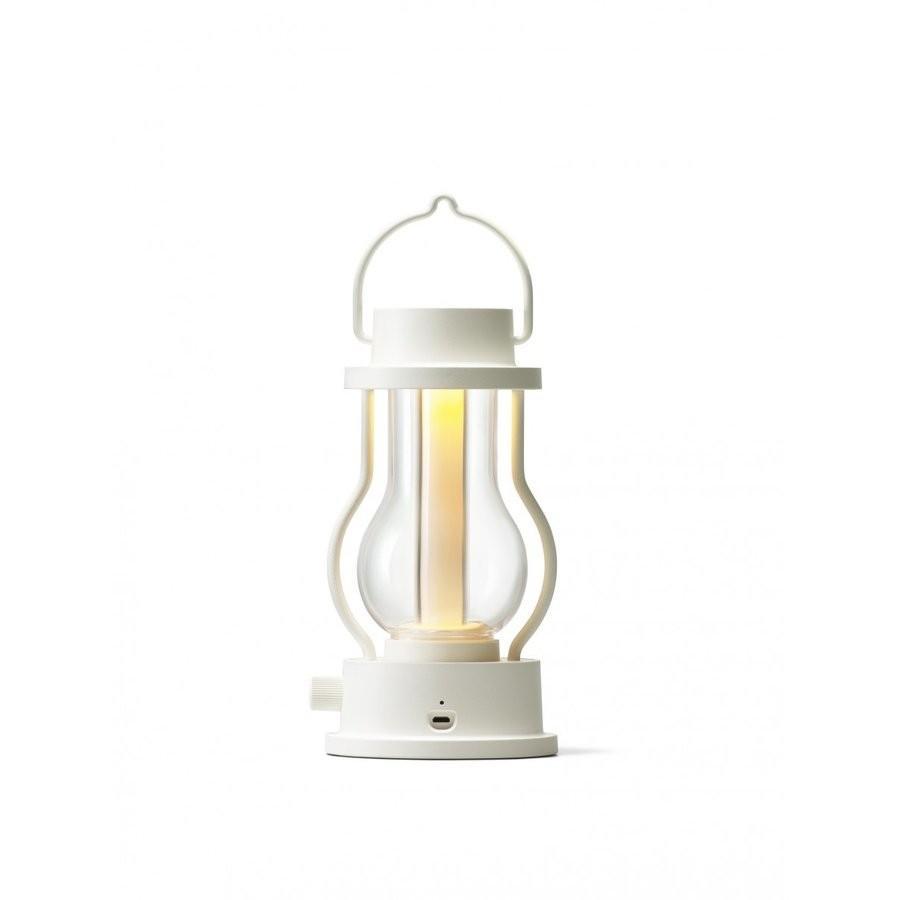 【ポイント5倍】【BALMUDA】 The Lantern バルミューダ ザ ランタン(ホワイト)|umd-tsutayabooks|02