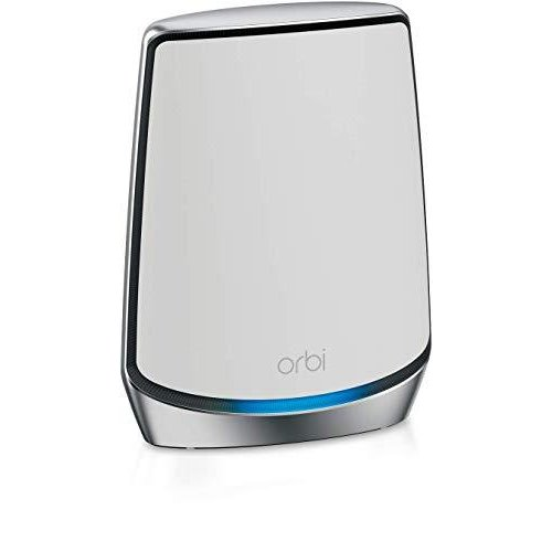 NETGEAR メッシュWiFi 無線LAN中継機 Orbi Wi-Fi6(11AX) 速度 AX6000 トライバンド 推奨48台/175