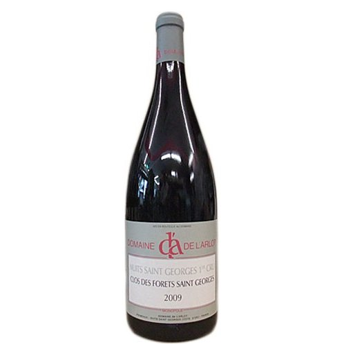 赤ワイン wine マグナム瓶 ドメーヌ・ド・ラルロ ニュイ・サン・ジョルジュ 1er クロ・デ・フォレ・サン・ジョルジュ 2009年 1500ml