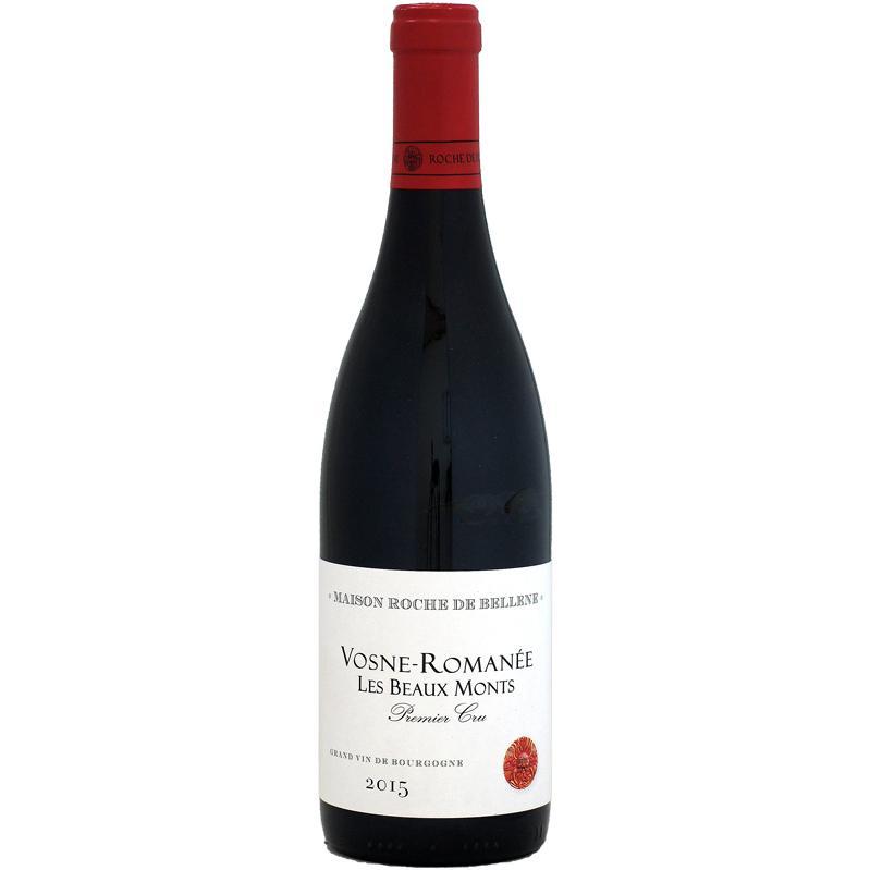 赤ワイン wine ロッシュ・ド・ベレーヌ ヴォーヌ・ロマネ 1er レ・ボー・モン [2015]750ml