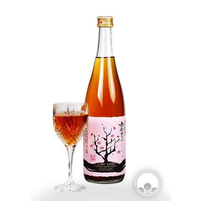 鳳凰美田 熟成秘蔵梅酒 720ml [小林酒造]|umeshu|02