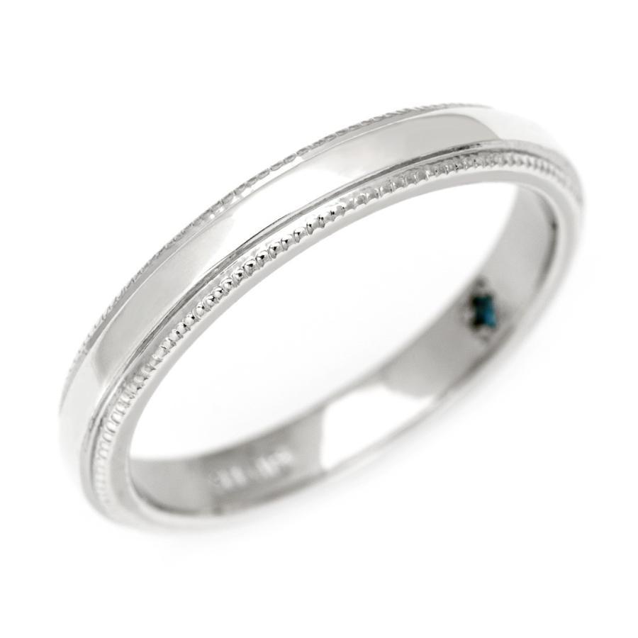 【2018秋冬新作】 PT900 Men's マリッジリング 4月誕生石 アクセサリー 指輪 結婚指輪, 総合通販Mina_Kuru 903ea911