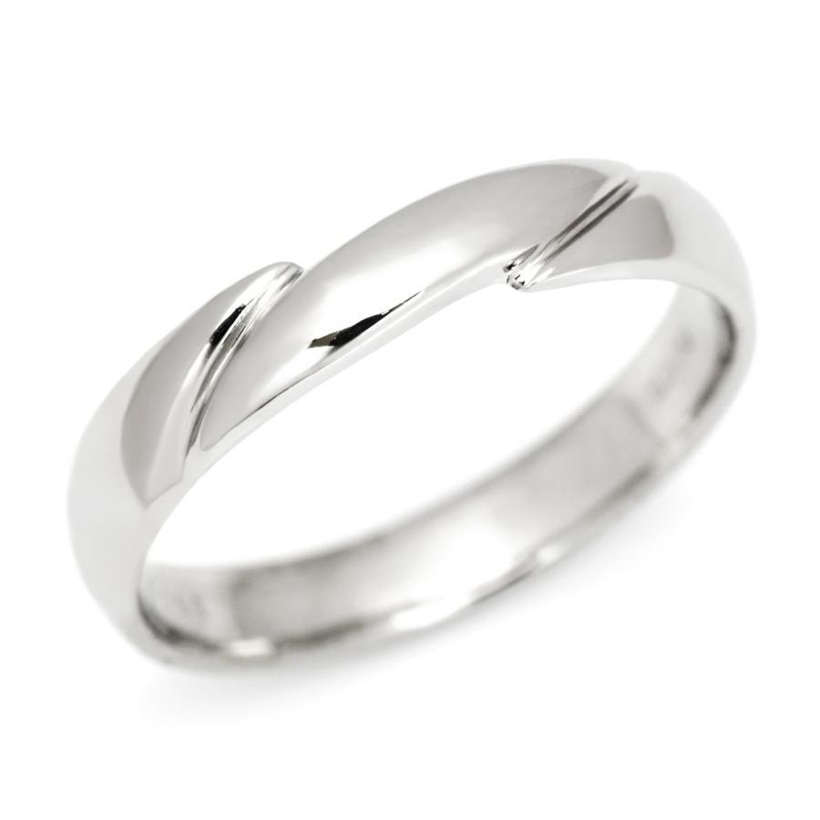 【翌日発送可能】 PT900 Men's マリッジリング アクセサリー 指輪 結婚指輪, あきの穂 aba5f1e5