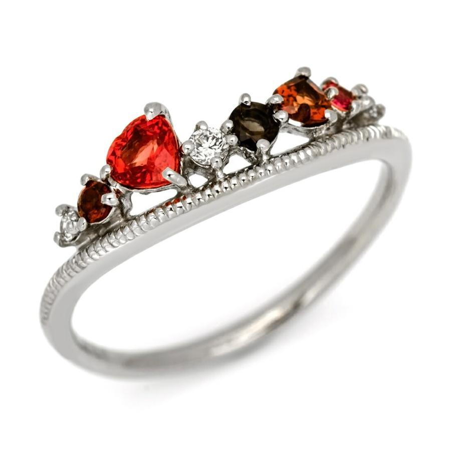 国産品 K18 ベリーカクテル ダイヤモンド アクセサリー リング felice K18 (サイズ1号〜20号) アクセサリー ダイヤモンド 指輪, インテリア生活雑貨のサンサンフー:2bc9ecf8 --- airmodconsu.dominiotemporario.com