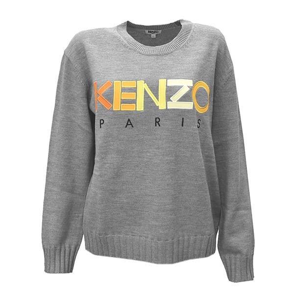 【超新作】 KENZO レディースニット KENZO F962TO618808 F962TO618808 SWEATER SWEATER ケンゾー, MAINLINE:677493ee --- theroofdoctorisin.com