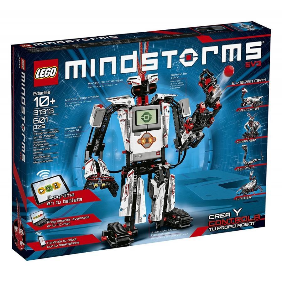 LEGO レゴ 31313 マインドストーム EV3 31313 並行輸入品