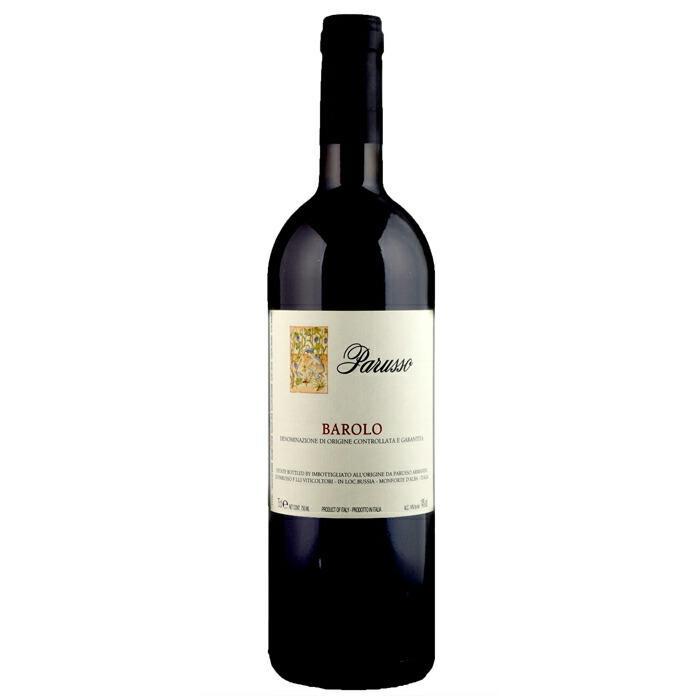 バローロ[2015]パルッソ 赤 750ml Parusso[Barolo] イタリア ピエモンテ 赤ワイン|unibiswine|02