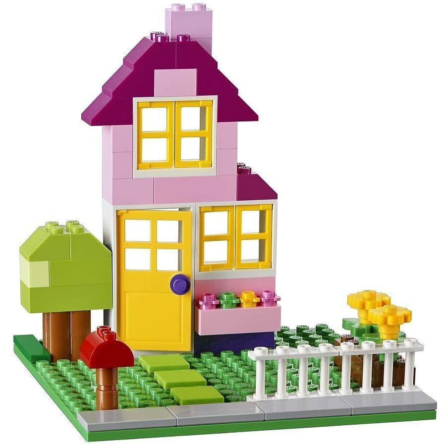 レゴ (LEGO) クラシック 黄色のアイデアボックス <スペシャル> 10698 おもちゃ 玩具 ブロック 知育玩具 男の子 女の子 基 unibizonlinestore 11